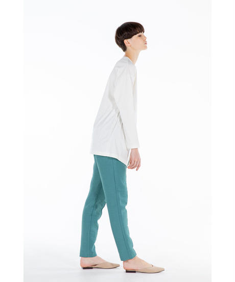 [20SS] WAIST SWITCHING TAPERED PANTS