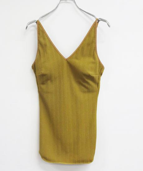 [21SS] V-NECK CUP IN CAMISOLE