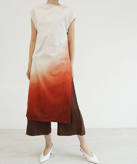 [20SS] GRADATION LONG T