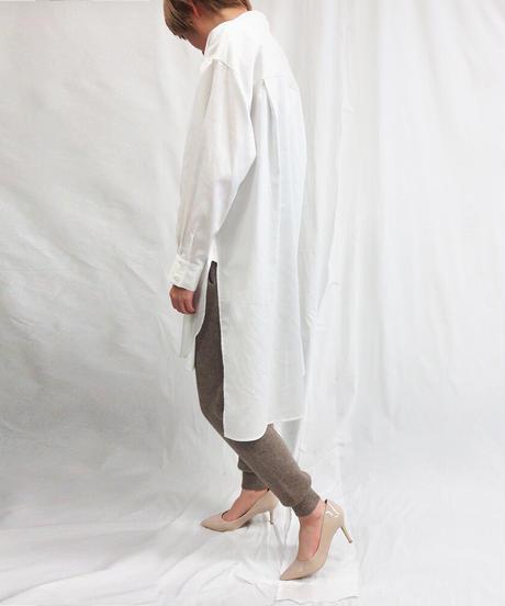 [20AW] COTTON LONG TUNIC