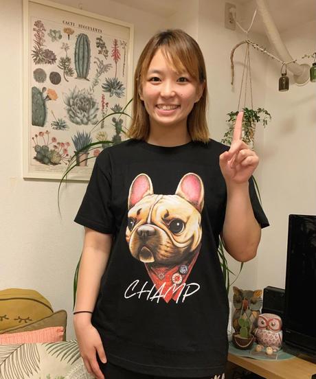 CHAMPTシャツ ☀︎   S~XL