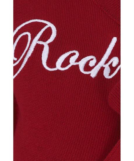 Charlene Rock Roll Cardigan【AW190105A】