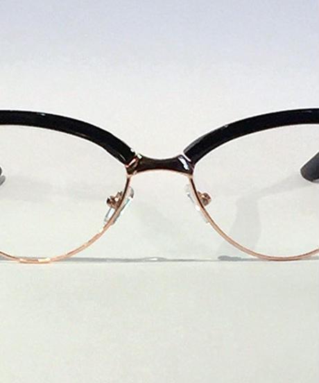 Half-Rim Vintage NewYork Reading Glasses(老眼鏡)【NB-RG004】