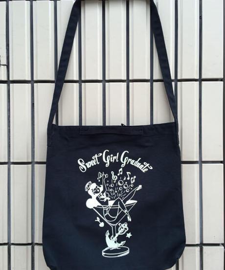 Sweet Girl ショルダーTOTE BAG【SVY-BG047】