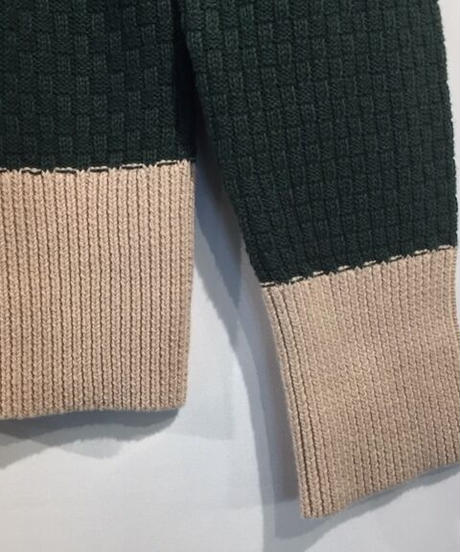 Parker Knitted Jumper【CMAW200116A】