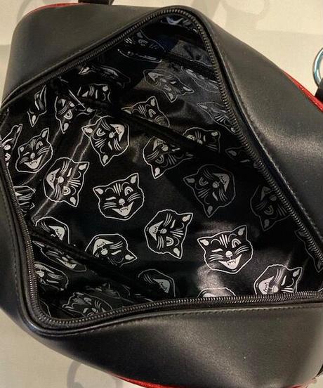 Last Port Travel Bag【SPPU193】