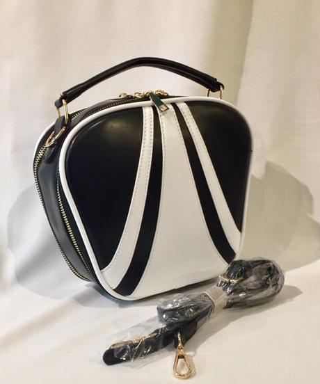 Jeanie Bowling Bag【LHAW19044】Restocks