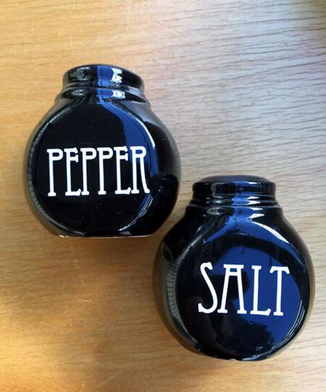 MONSTER SALT&PEPPER【SPHW121】
