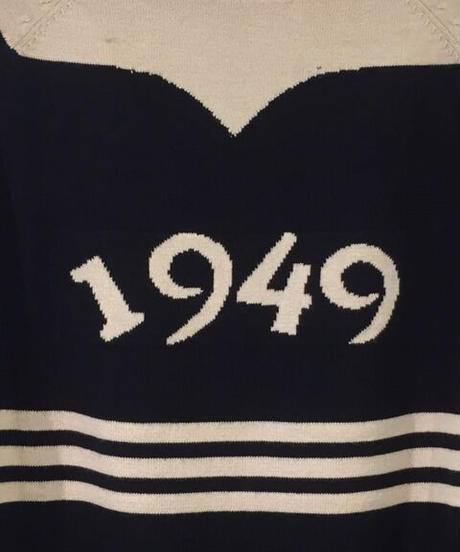 Tommy 1949 Sweater【CMSS200108A】