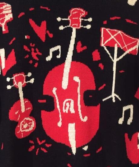 Jimmy Jazz Sweater【CMAW200112B】  Restocks