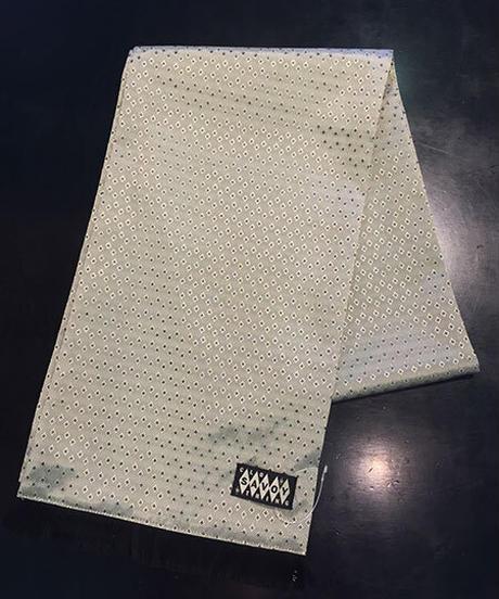 Diamond Pattern Spring Fringe Stall【SVY-ST013】