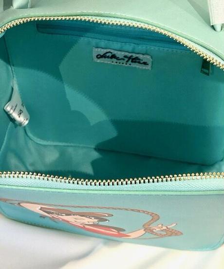 Josie Cowgirl Bag【LHSS210036】