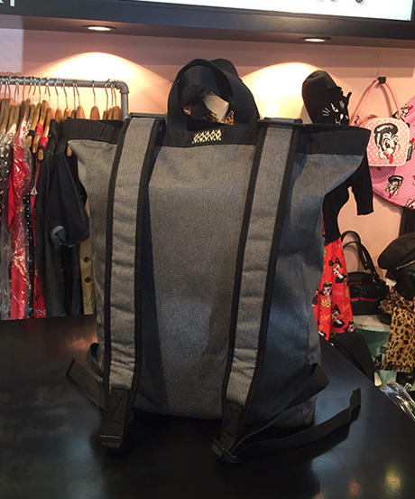 My True Love Large Daypack【SVY-BG049】