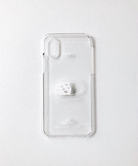 iphone case / カレー