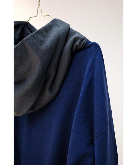 EDWINA HORL by color foodie(navy)