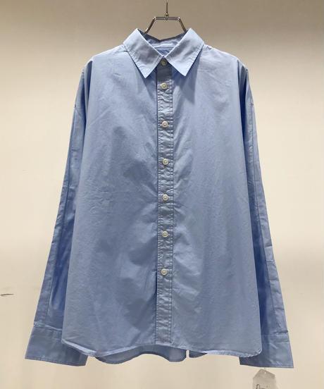 DESSIN DE MODE / SHIRT(blue)