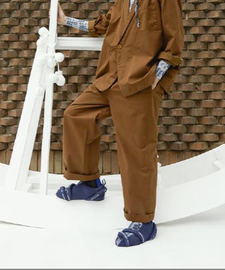 HENRIK VIBSKOV / New Tanoi Trousers