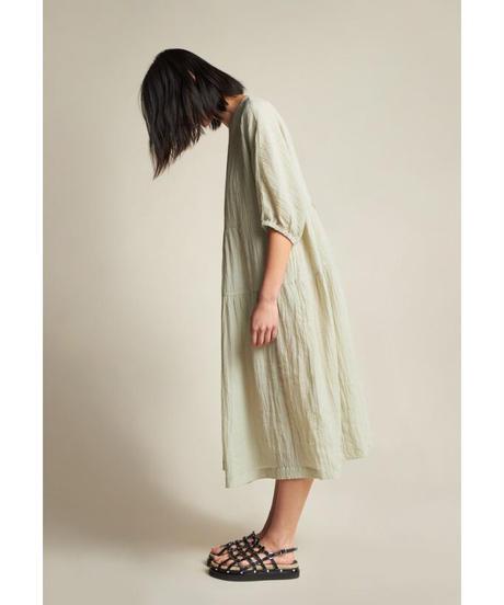 KLOKE / SOAR DRESS PALE -MINT-