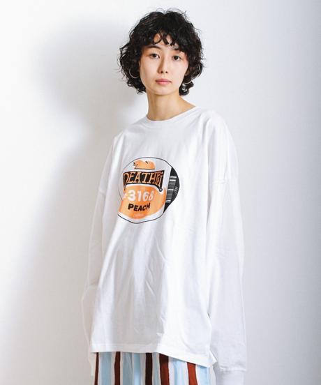 "KAKUOZAN LARDER × TADAYOI / MA1LL ""DETHPRI"" Tシャツ TADAYOI別注"