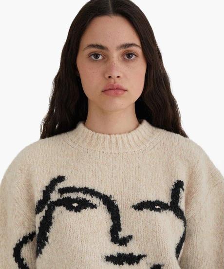 Paloma Wool  / ANITA -Ecru
