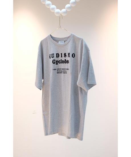 "PUBLIC POSSESSION / ""Nudismo"" T-Shirt"