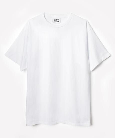 """PUBLIC POSSESSION / """"I Love Spaghetti"""" T-Shirt/ White"""