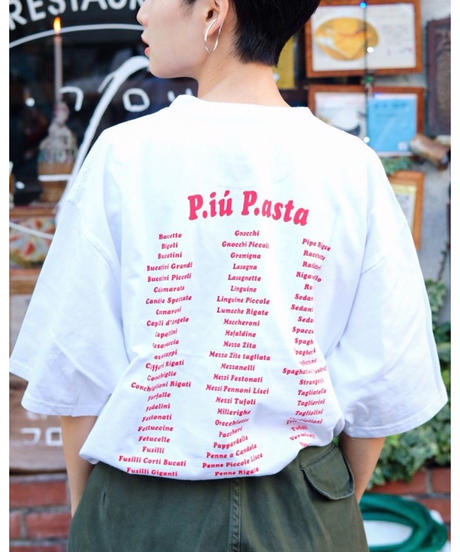 "PUBLIC POSSESSION""P.iu P.asta""T-Shirt"