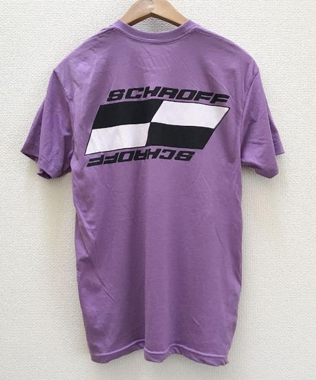 """""""FAST TIMES"""" T-Shirts   (Orchid)"""