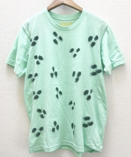 """Cheetah ""   T-Shirts  (Lime)  with Limited box"