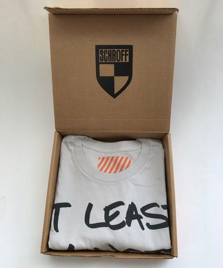 """""""PETER""""  T-Shirts  (Silver)with Limited box"""