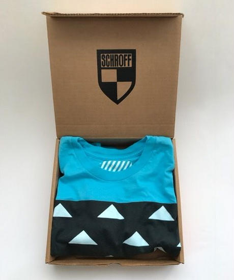 """""""DREAMS"""" T-Shirts  (Turquoise)    with Limited box"""