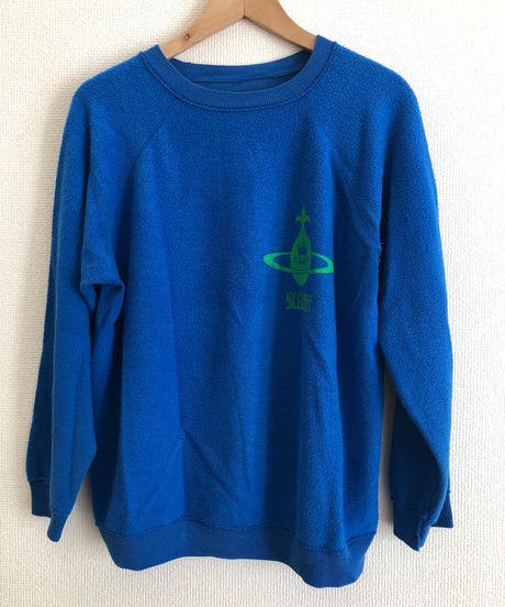 VINTAGE RAGLAN SWEAT SHIRTS    Bu