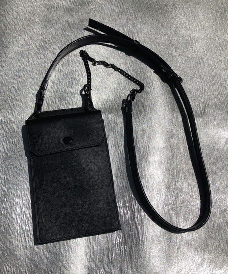 レザーミニバッグ(10個限定販売)