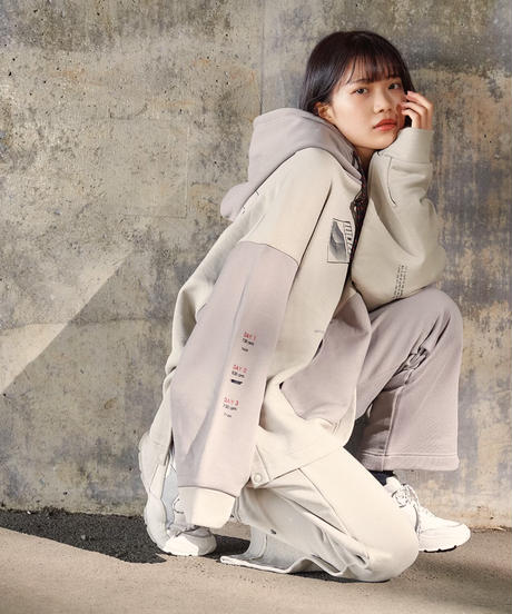 【2021.2.23(tue)21:00-PRE-ORDER】BEAUTIFUL MIND PANTS(Multi)