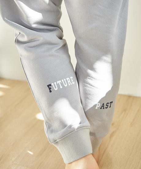 SSN Sweat pants(Gray)