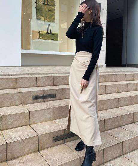 design wrap skirt