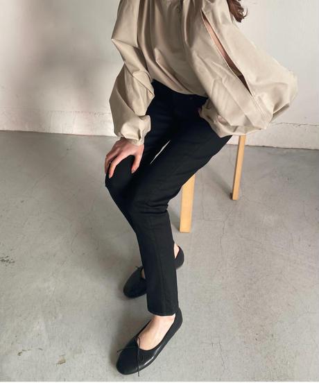 〈予約/4月中旬〉ballet shoes