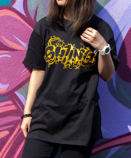 SH11NA T-shirt (Yellow)