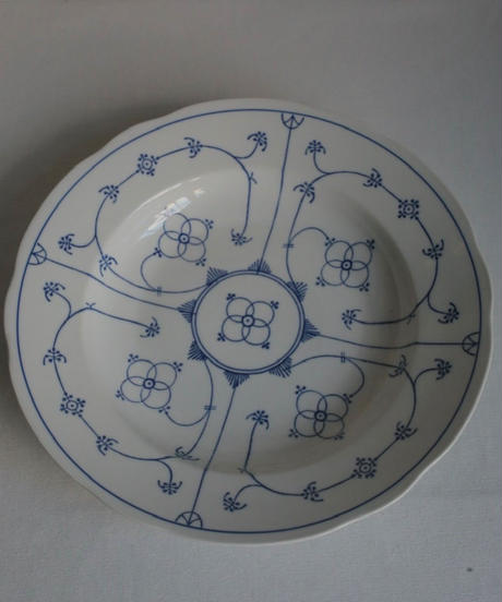 winterling bavaria soup plate