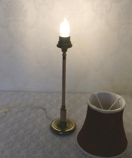 VTG USA night LAMP