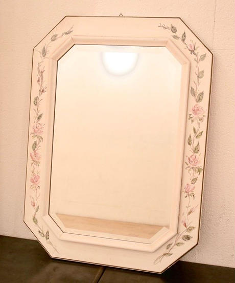 handpainted itallian MIRROR