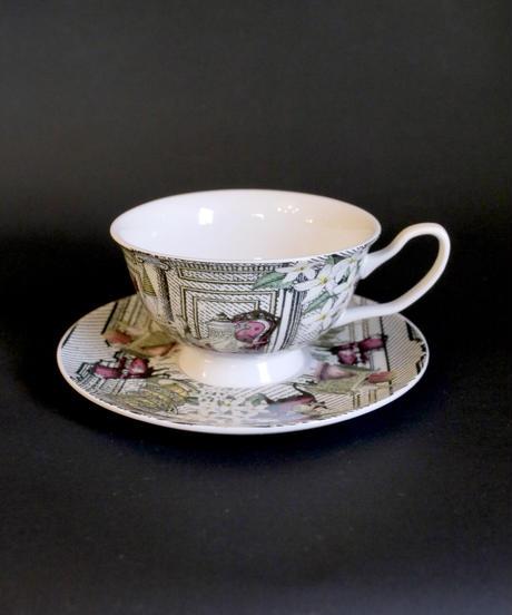 """PENHALIGON'S"" limited cup&s"