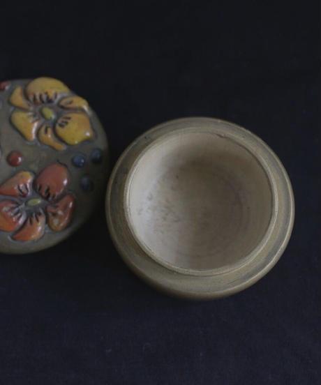 ATQ botanical wood box