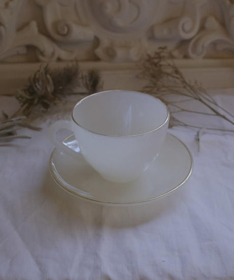 VTG french ARCOPAL cup&s