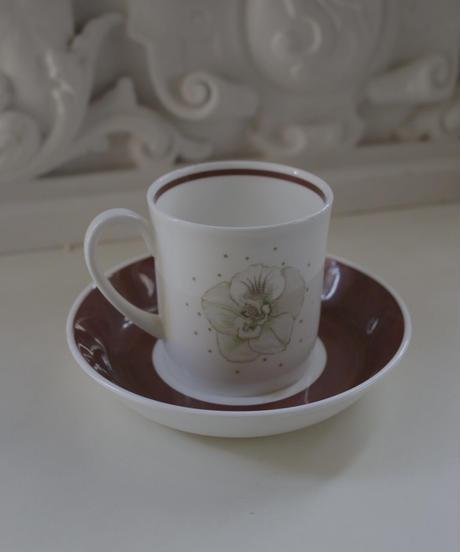 """VTG wedgwood """"susie cooper"""" mug cup &s"""