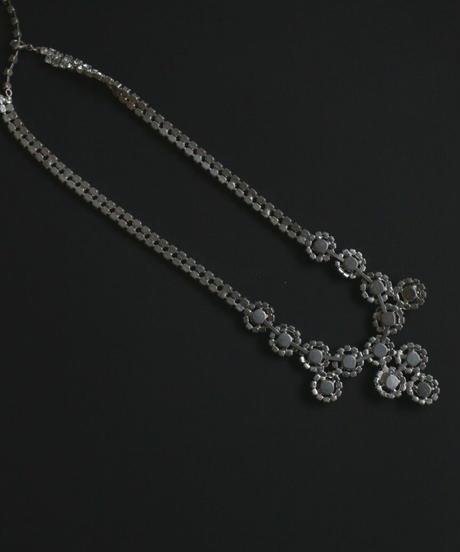 crystal bijou necklace Ⅰ
