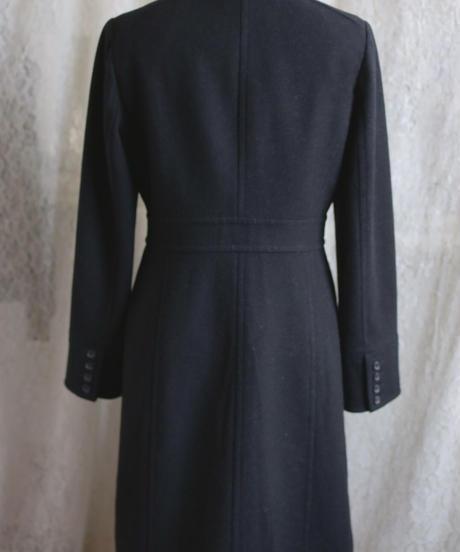 "VTG ""J CREW"" wool coat"