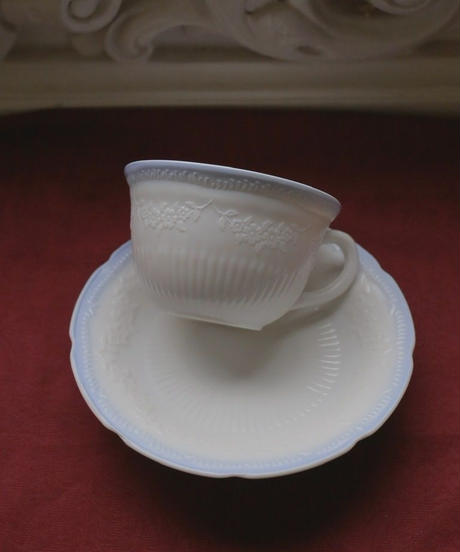 fireking ALICE teacup