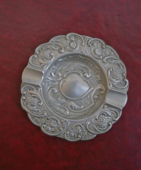 vintage metal tray 4