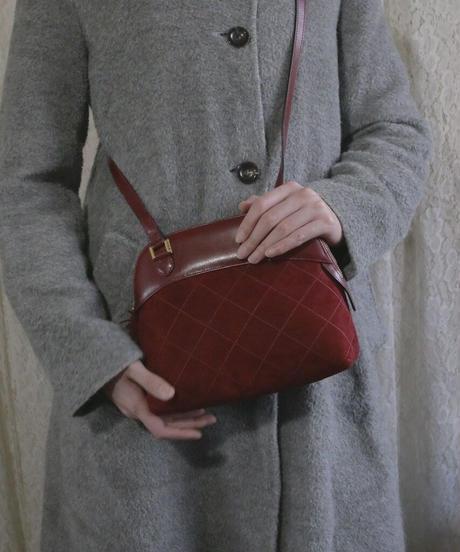 """""""Ferragamo"""" shoulder bag"""